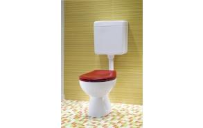 NOVA PRO J wc-bowl stand. to children