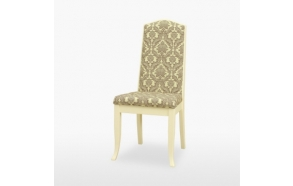 Monica upholstered chair (fabric)