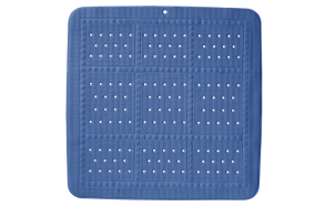 libisemisvastane vannimatt UNILUX,royal sinine