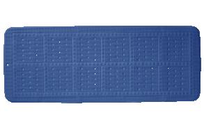 libisemisvastane vannimatt UNILUX, royal sinine