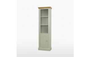 Bookcase with 1 door