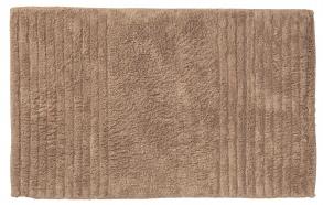 ESSENCE bathmat, brown, 50x80cm