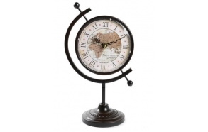 Table clock Esme, 19.5x12.5x35.5cm