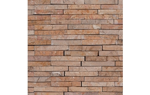 Wall Cladding (15x100)150x400mm, Terra