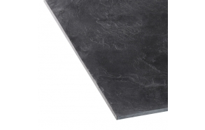 Black Slate 100x300x12mm
