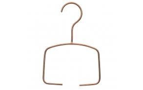 Toilet Roll holder, Copper Finish