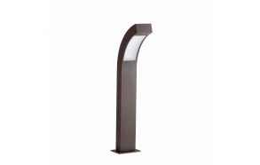 NEO LED dark grey beacon lamp h 60 cm ,5 w LED included