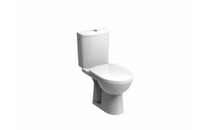 Rimfree wc kompakt, tahajooks, Nova Pro, ilma istmeta