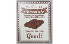 silt Chocolate