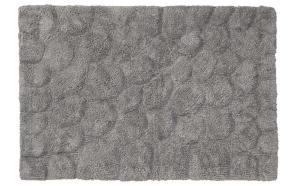 PEBBLES 60x90cm bathmat, grey
