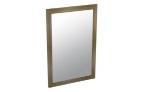 puitraamis peegel Larita 75 cm, tamm Graphite