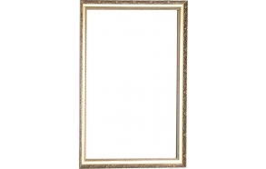BOHEMIA frame mirror, 686x886mm