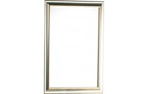 AMBIENTE frame mirror, 719x919mm