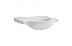 furniture basin, 85 cm