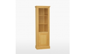 Bookcase with 1 door