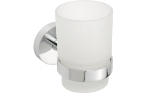 OMEGA Tumbler holder, chrome