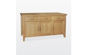 Sideboard 3 door 3 drawers