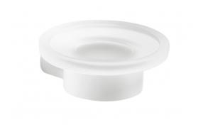 Seebialus Pyrene, matt valge/matt klaas