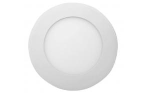 START LED süvistatav laevalgusti, 6W, 230V, 120mm, valge, 390lm, valge