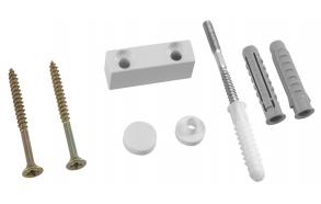 Wall mounting kit MAXX, PICCOLINO