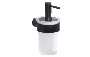 Vedelseebidosaator Pyrene, matt must/matt klaas