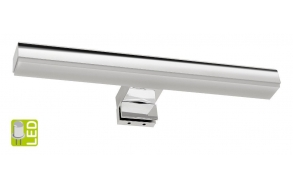 VERONICA 2 LED Light ,6W, 300x25x83mm, chrom