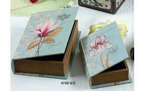 """Karp """"Magnolia"""", väike"""