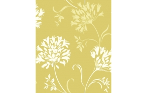 Accents Agapanthus Lime/Grey