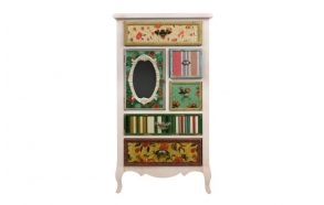 Commode Mable, 56x36x111cm