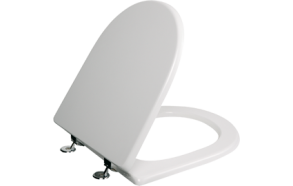 SPARK POLYESTER SEAT COVER WHITE