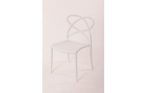 armchair Cocha A, white