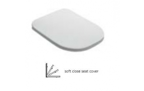 "soft close seat Tribeca ""slim"""
