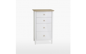 Chest of 4 drawers Elise