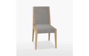 kangaga polstedatud tool Lucy