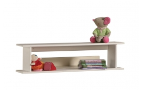 Simple shelf, beige
