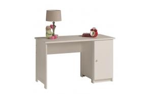 Desk, beige