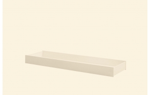 Bed drawer 200x120/140, beige