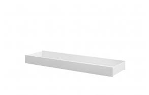 Bed drawer 200x120/140, white
