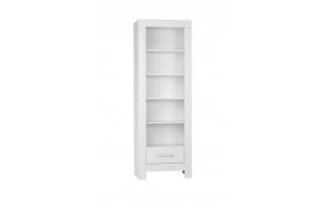 Calmo -  bookcase, white