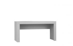 Calmo - desk, grey