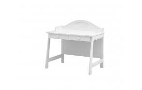 Parole – desk, white