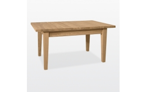 Extending table 2 leaves inside