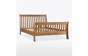 Single Paris Bed (90x200 cm)