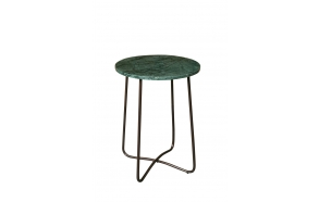 Side Table Emerald