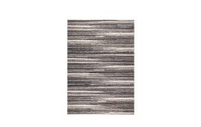 Carpet Carve 170X240 Natural/Charcoal