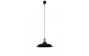 Pendant Lamp Core Black