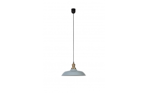 Pendant Lamp Core Blue Grey