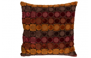 Pillow Ottava Red/Orange