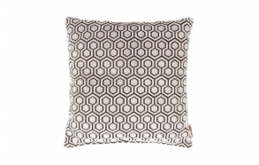Pillow Dean Light Grey