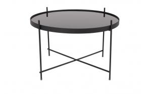Side Table Cupid Large Black